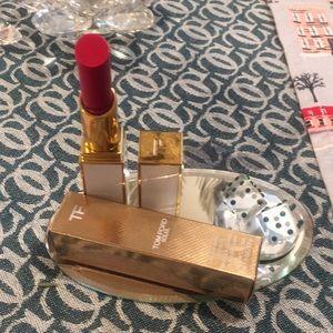 Tom Ford Soleil ultra shine lip color